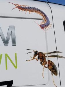Bartlesville Pest Control
