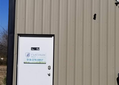 Tulsa Pest Control Wk 2 2